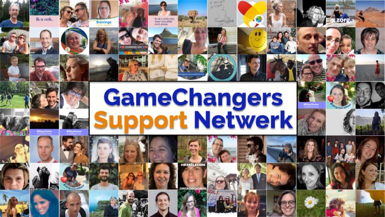 GameChangers Support Netwerk