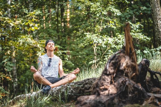 Meditatie voor Gamers