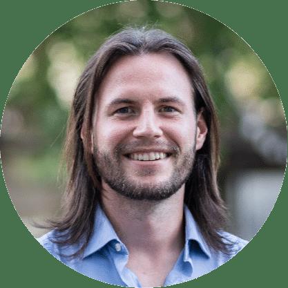ex-gameverslaafde en klininsch psycholoog Bavo Vroman