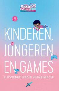 Apestaartjaren 2020: Onderzoek over Gaming bij de Vlaamse jeugd