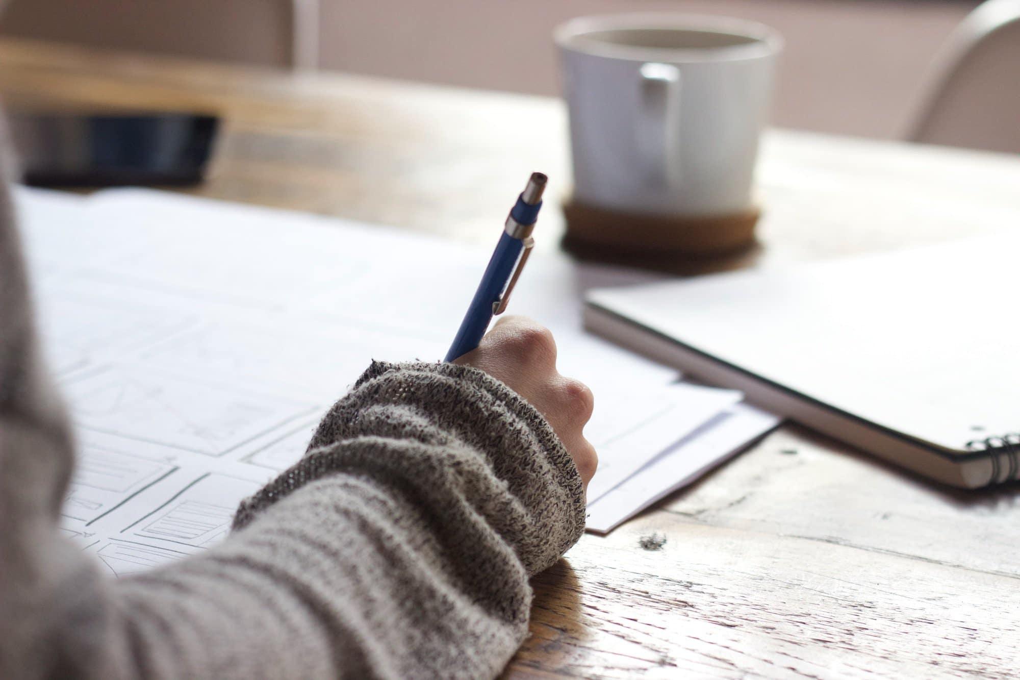 7 tips om beter te studeren tijdens de examens