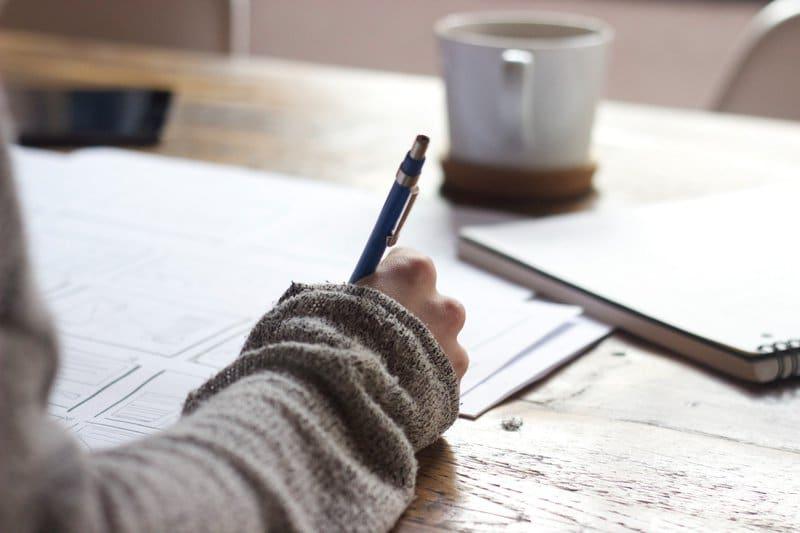 tips om te studeren tijdens de examens