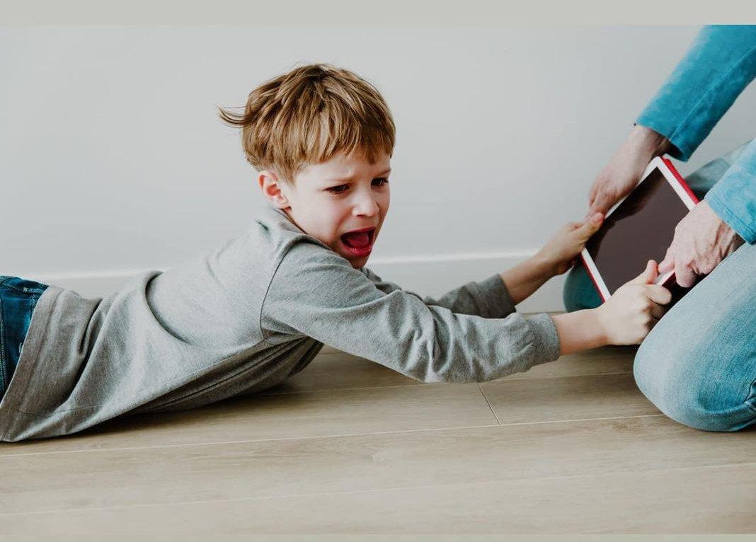 Zo verminder je de weerstand van je kind tegen gamebeperkingen.