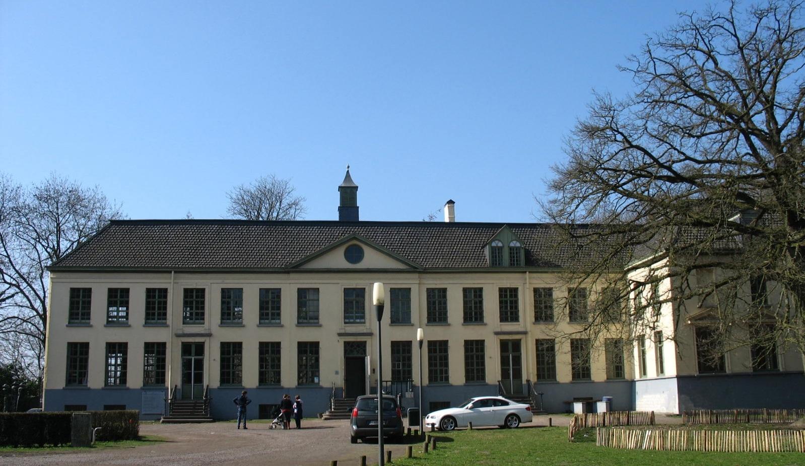 Gent (Landgoed De Campagne)