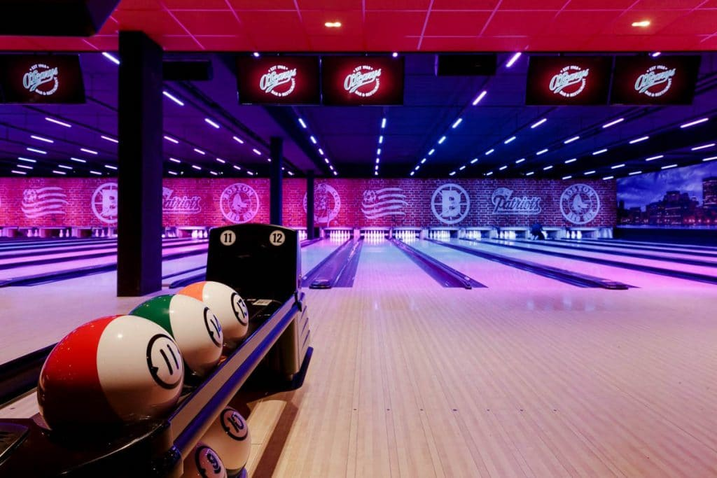 bowling o learys