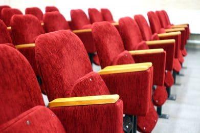 cinema-theater