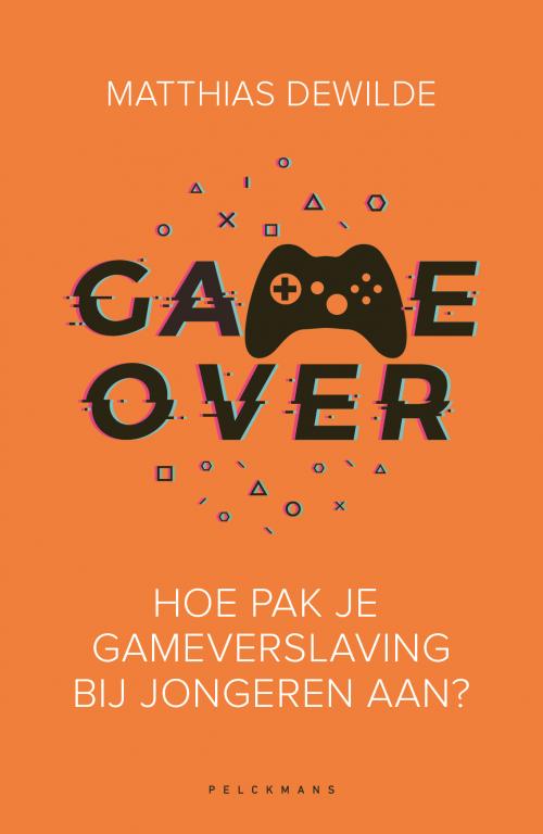 Game Over Boek